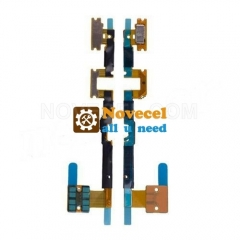 Power & Volume Button Connectors with Flex Cable for Huawei Google Nexus 6P H1511/ H1512