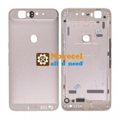 Back Cover Battery Door for HUAWEI Google Nexus 6P H1511/ H1512(for HUAWEI) - Gold