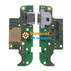 Charger Port with Mic and PCB Board for Huawei Google Nexus 6P H1511 H1512