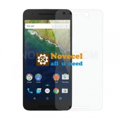 Tempered Glass Screen Protector for HUAWEI Nexus 6P(0.26mm, 2.5D)