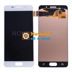 LCD Screen Display with Touch Digitizer Panel for Galaxy A3(2016) A310 - White