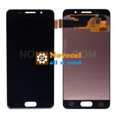 LCD Screen Display with Touch Digitizer Panel for Galaxy A3(2016) A310- Black