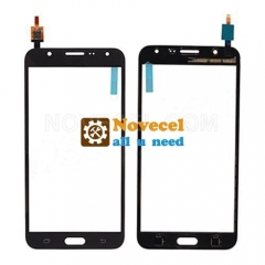 Touch Screen Digitizer for  Galaxy J7 J700/ J700F(for DUOS) - Black