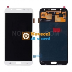 LCD Screen Display with Digitizer Touch Panel for  Galaxy J7 J700/ J700F - White