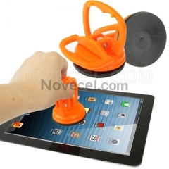 φ5.7cm Super Suction Tablet PC / Notebook Demolished Screen Sucker Tool for iPad 4 / iPad mini 1 / 2 / 3 / New iPad / iPad / iMac