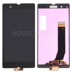 LCD Display + Touch Screen Digitizer Assembly Replacement for Sony Xperia Z / C6603 / C6602 / L36 / L36h / 7310