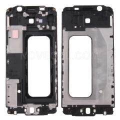 for Galaxy A3 (2016) / A310 Front Housing LCD Frame Bezel Plate