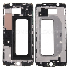 for Galaxy A5 (2016) / A510 Front Housing LCD Frame Bezel Plate