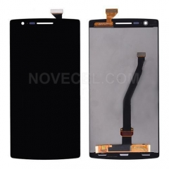 LCD with Touch Screen Digitizer for OnePlus One 1+ A0001 - Black