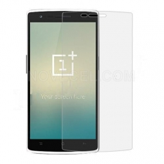 Tempered Glass Screen Protector for OnePlus One 1+ A0001(0.26mm 2.5D)