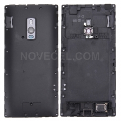 for OnePlus 2 Middle Frame Bezel (Black)