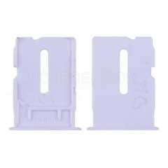 Sim Card Tray for OnePlus One 1+ A0001 - White