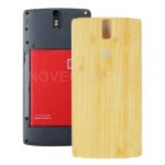 Back Housing Cover Replacement for OnePlus One