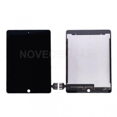 LCD Screen Display with Digitizer Touch Panel for iPad Pro(9.7inches) - Black