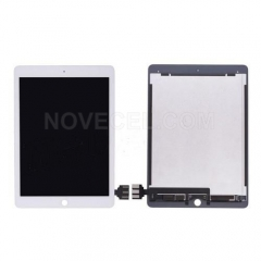 LCD Screen Display with Digitizer Touch Panel for iPad Pro(9.7inches) - White