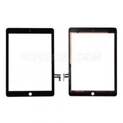 A+Touch Screen Digitizer for iPad Air (ORI Quality) - Black