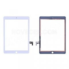 A+Touch Screen Digitizer for iPad Air (ORI Quality) - White
