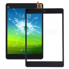 Xiaomi Mi Pad Touch Screen Digitizer Assembly(Black)