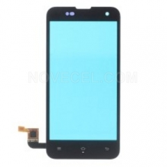 OEM Digitizer Touch Screen Repair Part for Xiaomi M2 Xiaomi 2 Mi2 - Black