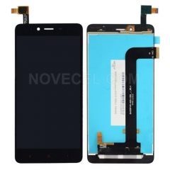 Xiaomi Redmi Note 2 LCD Display + Touch Screen Digitizer Assembly Replacement
