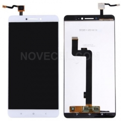 Xiaomi Mi Max LCD Screen + Touch Screen Digitizer Assembly(White)