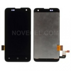 Replacement LCD Touch Screen Digitizer Assembly for Xiaomi 2 MI2 - Black
