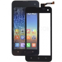 Touch Screen Digitizer Glass for Xiaomi Mi 2A (Black)