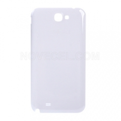Battery Door Cover Housing for Samsung Galaxy Note 3 Neo N750-White