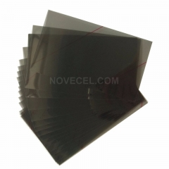 100 pcs/lot LCD Polarizer Film for iPhone 5/ 5S/ 5C/ SE (Generic Quality)