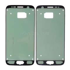 10 Pcs/Lot LCD Bezel Frame Adhesive Sticker Tape for Samsung Galaxy S7/ G930