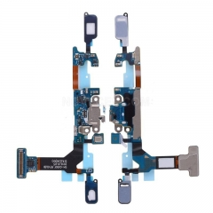 Charging Port with Flex Cable and Mic for Samsung Galaxy S7 G930F(REV0.8D)