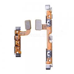 Power and Volume Buttons with Flex Cable for Samsung Galaxy S7 G930/ G930F/ G930A/ G930V/ G930P/ G930T/ G930R4/ G930W8