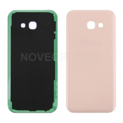 For Samsung Galaxy A5 (2017) / A520 Battery Back Cover-Pink