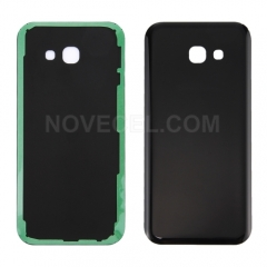 For Samsung Galaxy A5 (2017) / A520 Battery Back Cover-Black