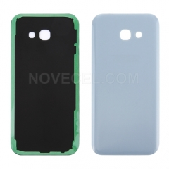 For Samsung Galaxy A5 (2017) / A520 Battery Back Cover-Blue