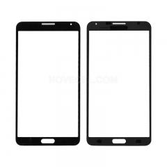 A+ Touch Screen Glass for Samsung Galaxy Note 3 N9000 -High Quality/Black