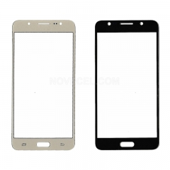 A+ For Galaxy J5 (2016) J510 Front Outer Screen Glass Lens- High Quality(Gold)