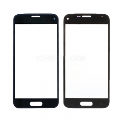 For Galaxy S5 NEO G903 Front Screen Outer Glass Lens -Black