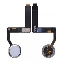 Home Button with Flex Cable for iPad Pro (9.7inches) - White