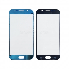 A+ Front Screen Glass Lens for Samsung Galaxy S6 G920-High Quality/Blue Topaz