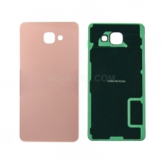 Battery Back Cover Replacement for Samsung Galaxy A5(2016) / A510)-Rose Gold