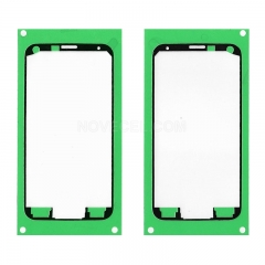 10PCS For Galaxy J510 frame glue Adhesive Sticker
