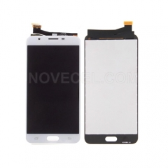 OEM LCD Screen and Digitizer Assembly Replacement for Samsung Galaxy J7 Prime / On7 (2016) - White