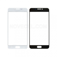Front Glass For C5/C5000 -White