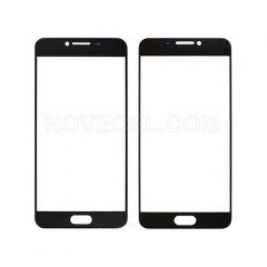 Front Glass For C5/C5000 -Black
