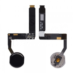 Home Button with Flex Cable for iPad Pro (9.7inches) - Black