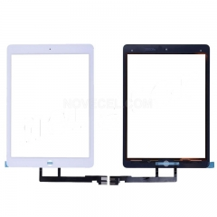 Touch Screen Digitizer for iPad Pro(9.7inches)-White