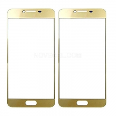 A+ Front Glass For C5 Pro/C51010 -High Quality/Gold