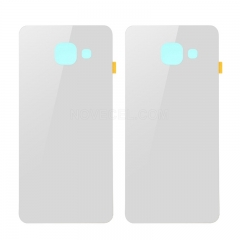Rear Battery Cover for Samsung Galaxy A3 SM-A310F (2016) -White