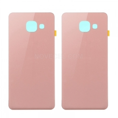 Rear Battery Cover for Samsung Galaxy A3 SM-A310F (2016) - Pink